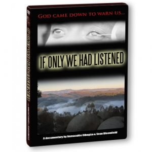 If Only We Had Listened DVD